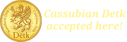 Cassubian Detk - accepted here!
